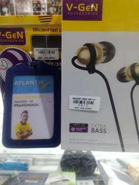 Headset vgen vep1-04