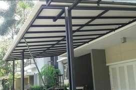 Canopy Kanopi rumah