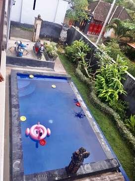 ID:B-195 For rent sewa villa gianyar bali near sanur ubud renon