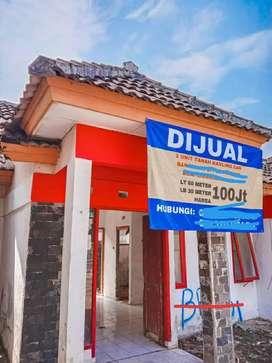 Murah pisan 100 jtan strategis di jl propinsi di Ciranjang Cianjur