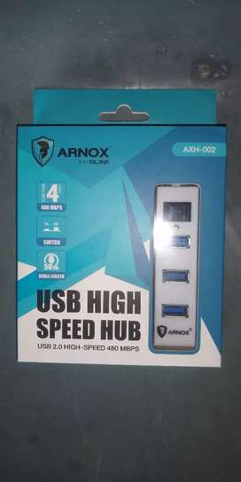 USB hub ( high speed)