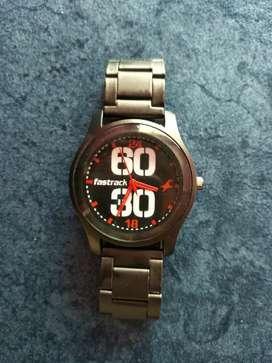Fastrack watch fix price