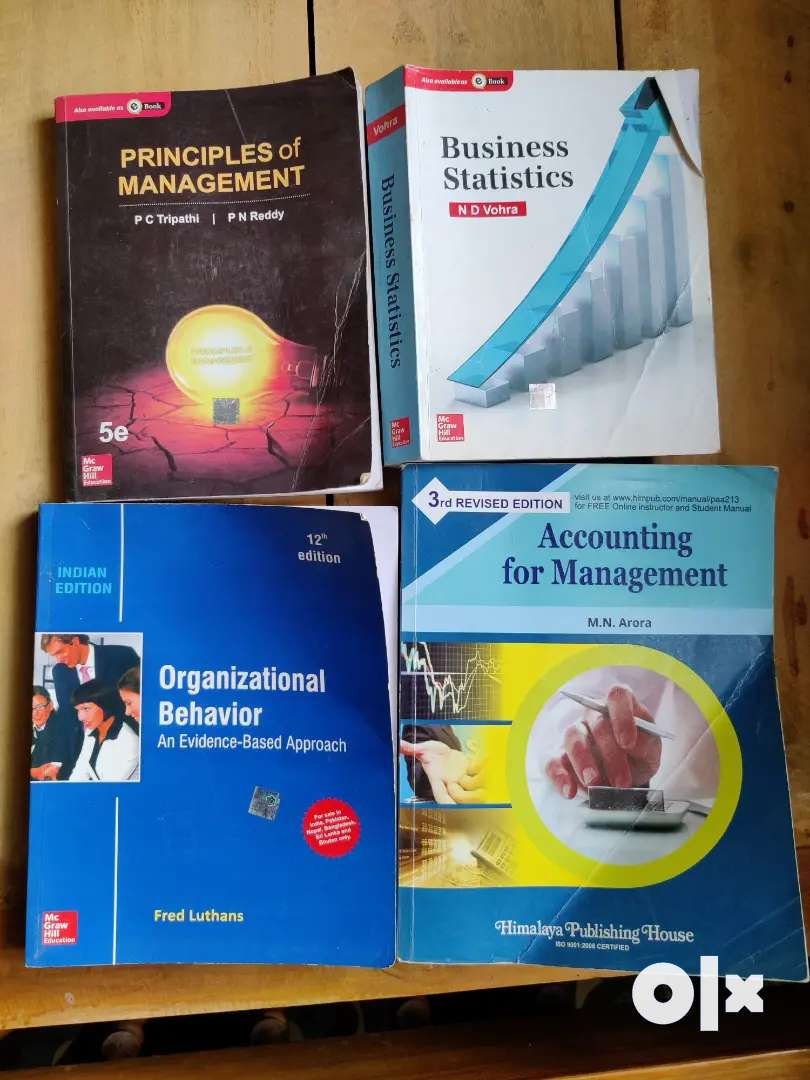 MBA Text Books 0