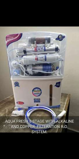 All type New R.O. Water Purifier