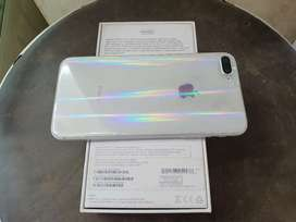 Iphone 8+ plus Silver iBox resmi