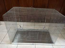 2-3 feet cages for birds etc