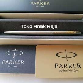 Pen Parker Jotter SS GT Ballpoint