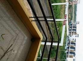 2BHK Corner FLAT- East Facing-FOR RENT (Green City 3, Jamtha, Nagpur)