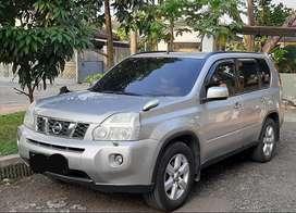 Dijual Nissan X Trail Xtrail ST 2011, Mulus Terawat
