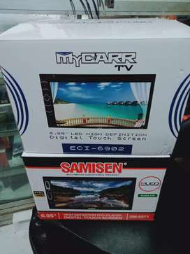 Dbdin DVD camera free pasang bisa semua mobil minggu buka