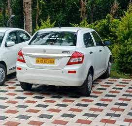Maruthi dzire tour s for monthly lease /daily rent