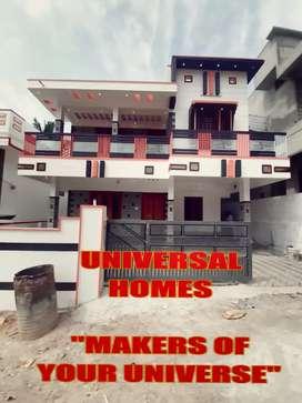 Thirumala(peyad ) jn near