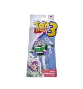 Action Figure BUZZ LIGHYEAR Toy Story Miniatur Mainan Toys