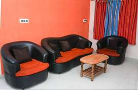 3 BHK fully furnished Sharing Rooms for Girls in Tarnaka 30303