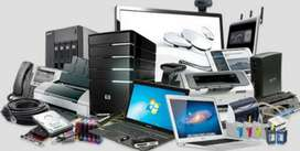 Laptop & desktop service