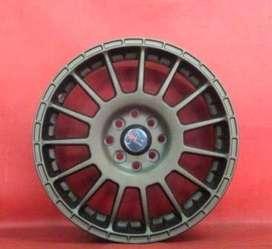 velg hsr wheel ring 16 inc bisa utk mobil avanza,yaris dll.