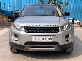 Land Rover Range Evoque, 2013, Diesel