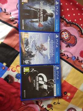 Any Pc Ps4 Games