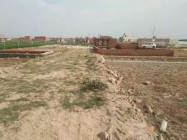 Bhut hi Achi location Noida me plot kharide installment pe