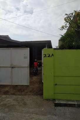 Dijual Tanah dan Gudang Jermal 15 Gang Masjid Gang Mesjid Medan Denai