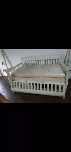 Babybox box bayi ranjang kasur bayi babybelle
