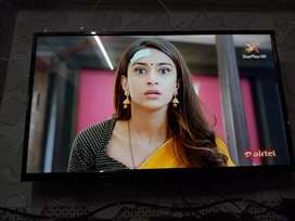 """40"""" smart HD android SANOY Led TV . finance services available"""
