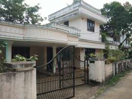 55 Lacs 1000 Sqft villa cheroor thrissur
