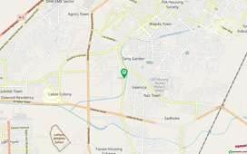 4950  Square Feet Commercial Plot Is Available For Sale