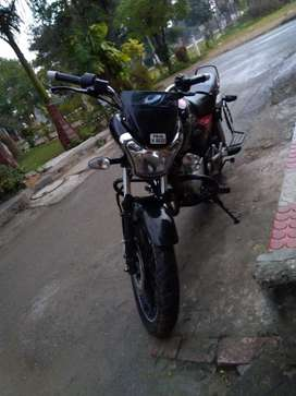 Bajaj vikrant 150cc bike ok full insurance may2021 ..