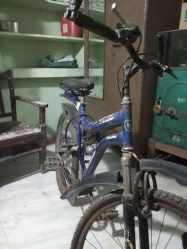 URGENT SALE!!! cycle is in good condition