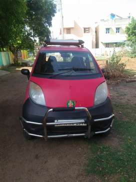TATA NANO GOOD MILLAGE