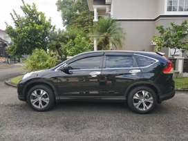 Honda CRV 2.4 Matic Prestige ( Harga Nego)
