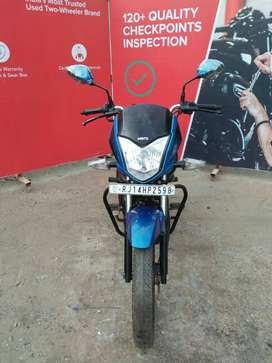Good Condition Hero Splend I-smart110 with Warranty |  2598 Jaipur