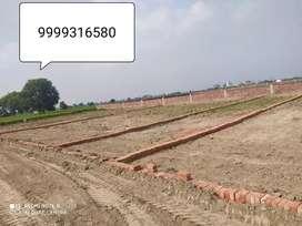 @ 18 Months Emi per plots for sale in Noida 3500/- Rs per Gaj plots &