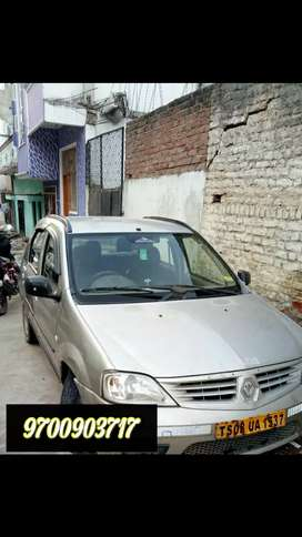 Mahindra Verito 2011 Diesel Well Maintained
