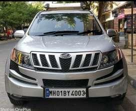Mahindra XUV500 W6 2WD, 2015, Diesel