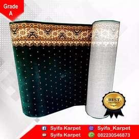 Best karpet masjid elegan di pasuruan
