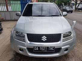 Dp8jt# Grand Vitara 2010 MT pjk 11/20