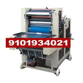Double master Offsett Printing Maching