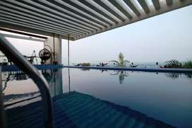 luxurious 3bhk flats for sale in gated community