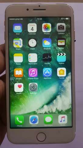 Apple iPhone 6 Plus 4G in Best offer Good condition for Sale Available