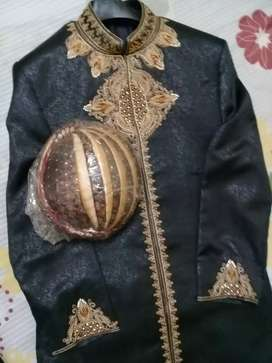 Excellent Sherwani (Large Size)