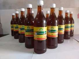 PURE AKMARK HONEY AVAILABLE