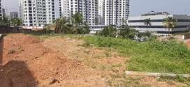 7 cent orginal land at kakkanad near infopark