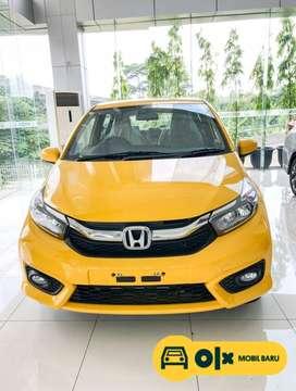 [Mobil Baru] PROMO TERMURAH SE-JABODETABEK All New Honda BRIO