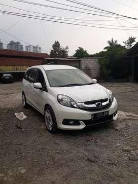 Mobilio E 2014 matic