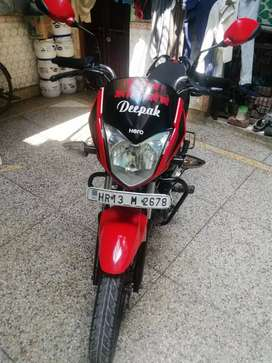 BAHADURGARH is a great place to visit and buy cheap bike
