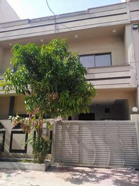 Double story House For sale Ghouri town phs 4a