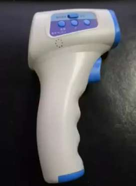 Thermometer gun