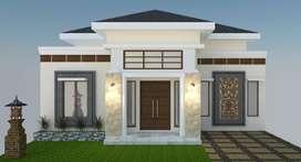Rumah Berkualitas, Harga Terjangkau Strategis Di Pekanbaru